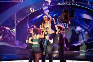 ídolos 2008