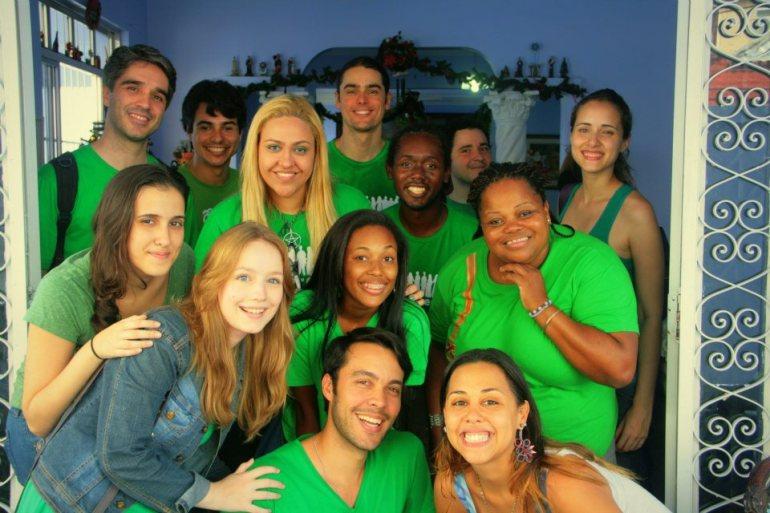 cantareiros 2012