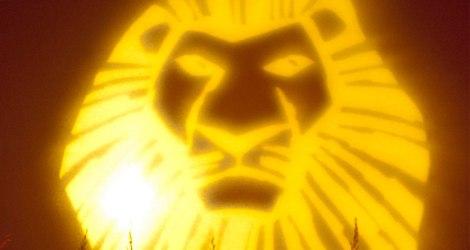 o rei leão, a broadway é aqui