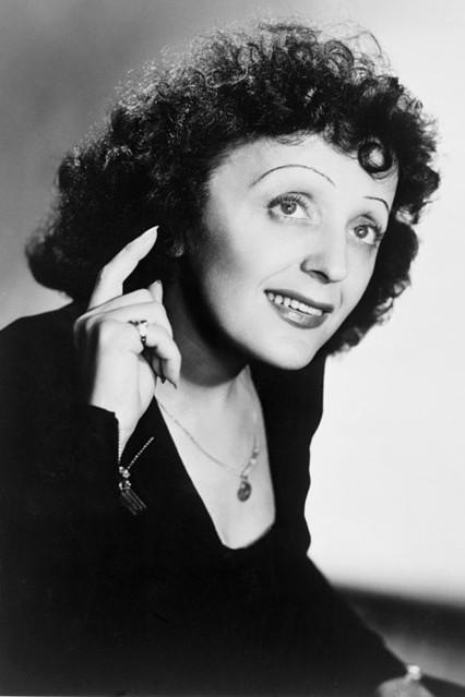 Edith Piaf (Foto: Divulgação)