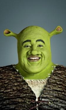 Diego Luri - Shrek