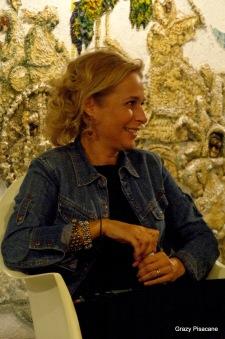 Andrea Beltrão - Foto Grazy Pisacane