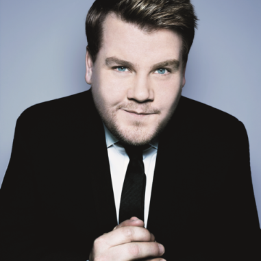 James Corden - Padeiro