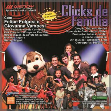 Clicks de Familia 2