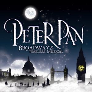 Peter Pan - Broadway