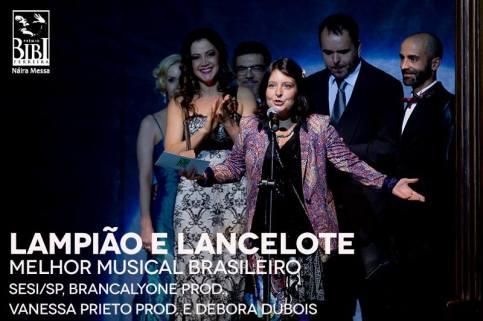 Melhor Musical Brasileiro - PBF