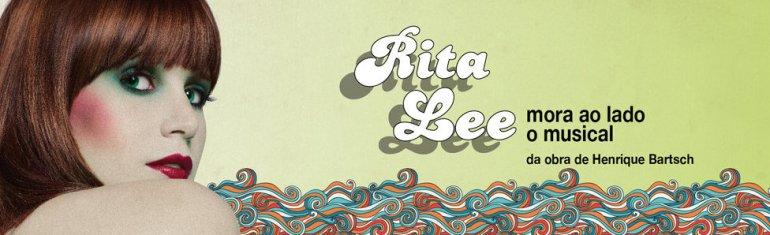 Rita Lee mora ao lado