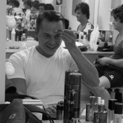 2014.03.07- Bastidores A madrinha Embriagada-88