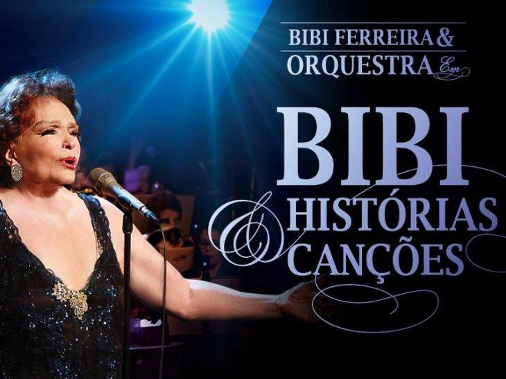 Bibi - Histórias e Canções