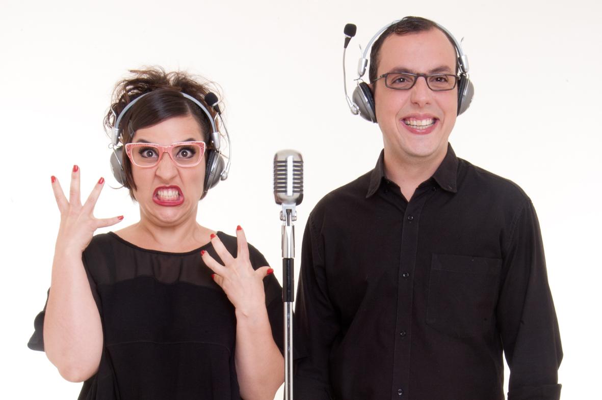 Simone e Eduardo