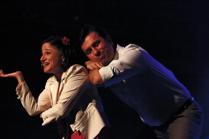 Musial O Samba Carioca de Wilson Baptista_divulgação