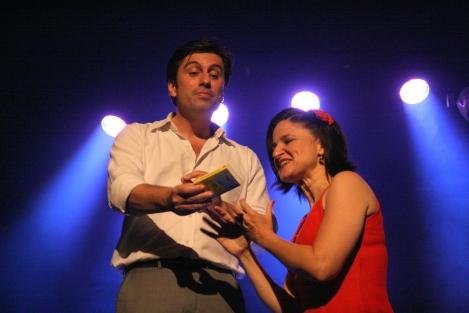 Musical O Samba Carioca de Wilson Baptista 5