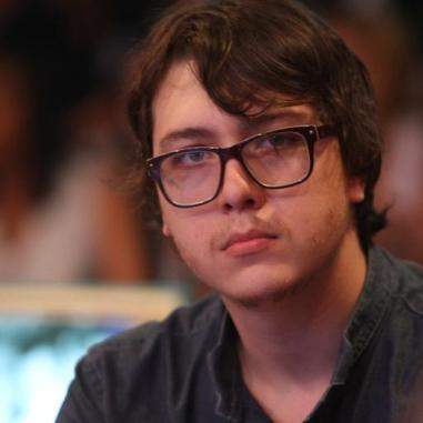 Alexandre Abrão