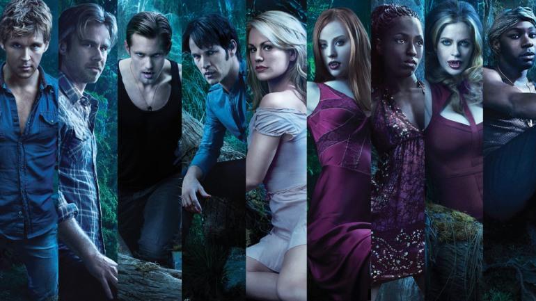 """Elenco da sétima e última temporada de """"True Blood"""""""