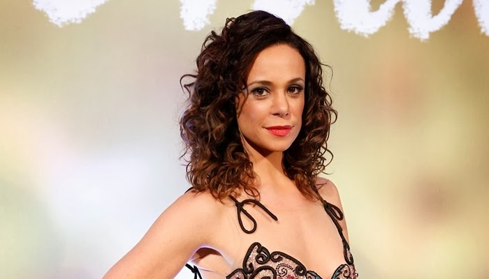 Vanessa Gerbelli será Clara Nunes - Foto: Divulgação