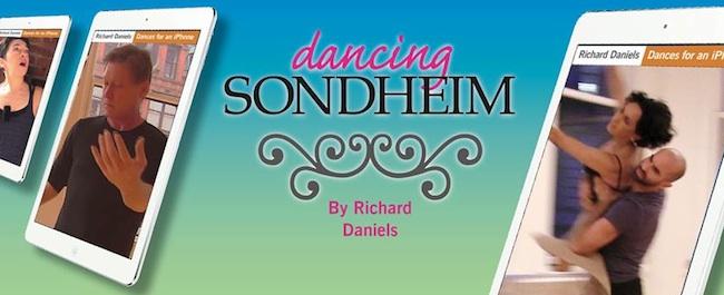 Dances_For_An_iPhone_app