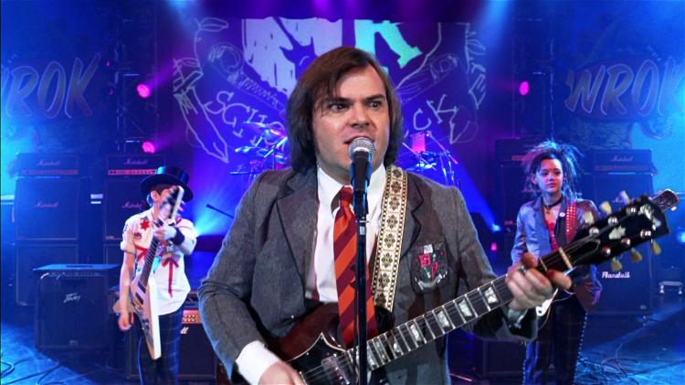 Escola de Rock