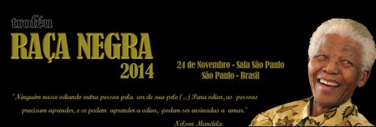 Troféu Raça Negra 2014