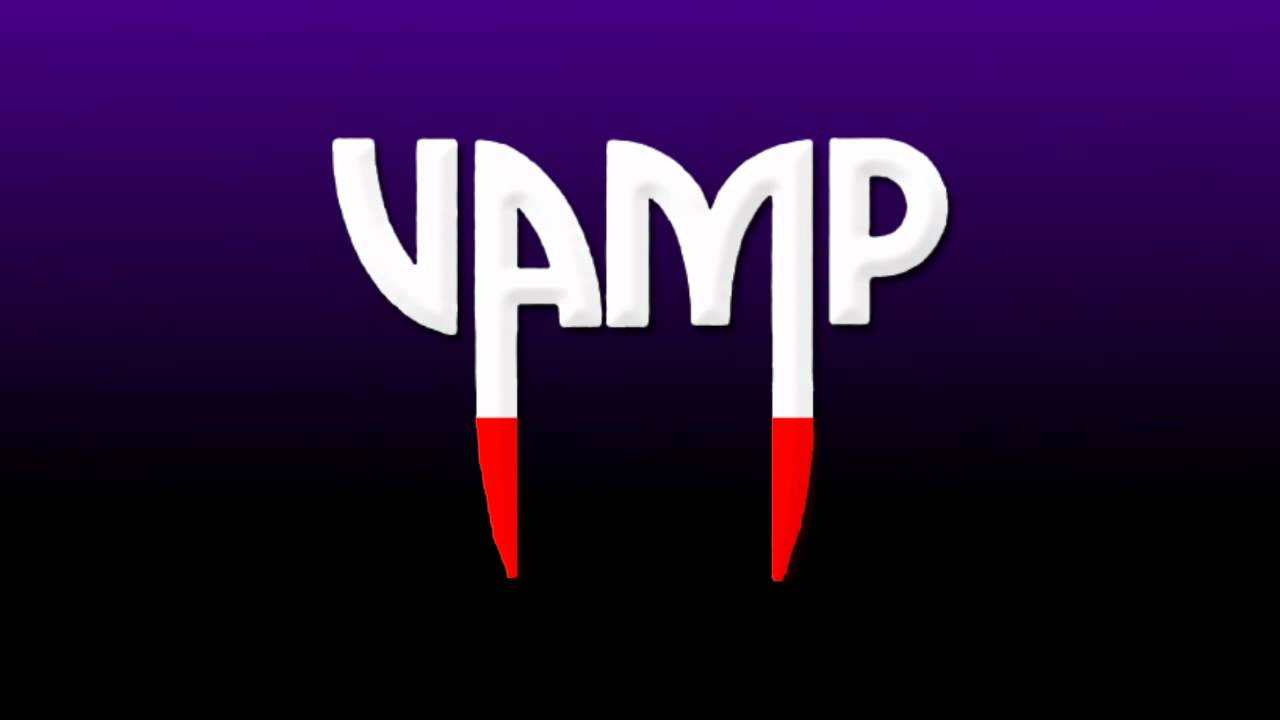Resultado de imagem para VAMP logo