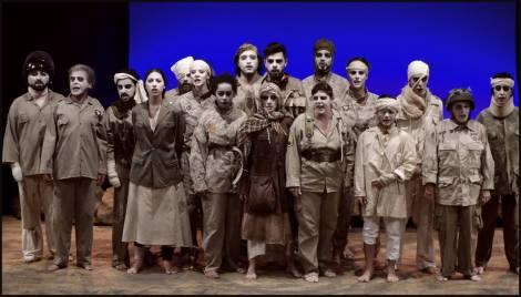 Espetáculo A Volta para Casa com direção de Regina Duarte (2)
