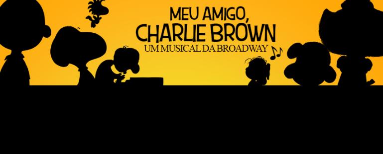 Meu Amigo Charlie Brown