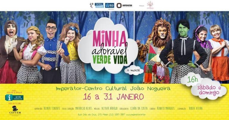 banner MINHA ADORÁVEL VERDE VIDA