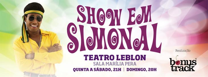 show em simonal