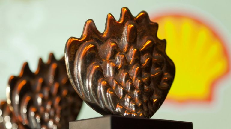 shell-brazil-theatre-awards-trophey