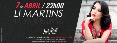 Li Martins