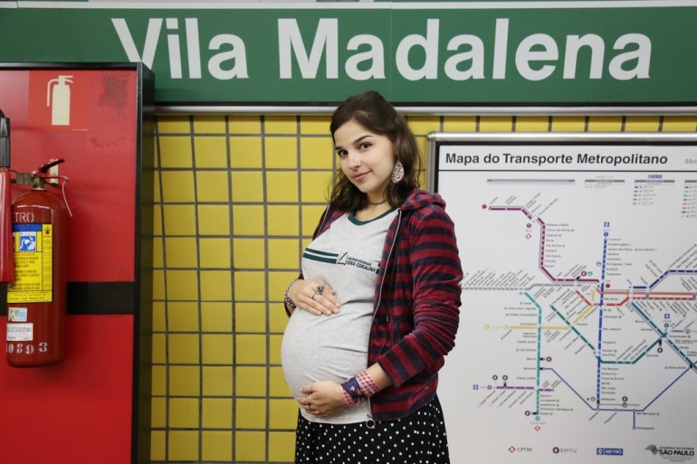 Gabriela M Malhação