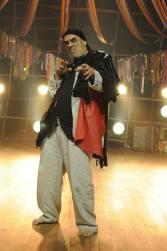 Gustavo Ottoni é Matador - o bandido contratado para recuperar o dinheiro furtado de uma perigosa sociedade