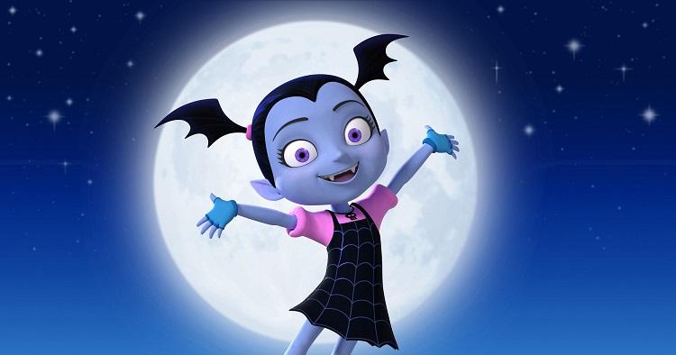 Vampirina (1)