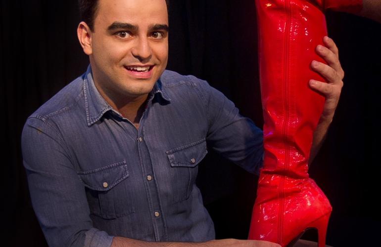 Kinky Boots ganha montagem no RJ