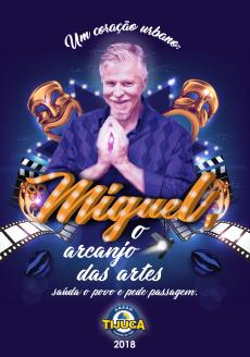 Miguel Falabella - Unidos da Tijuca