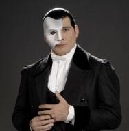 Saulo Vasconcelos - O Fantasma da Ópera