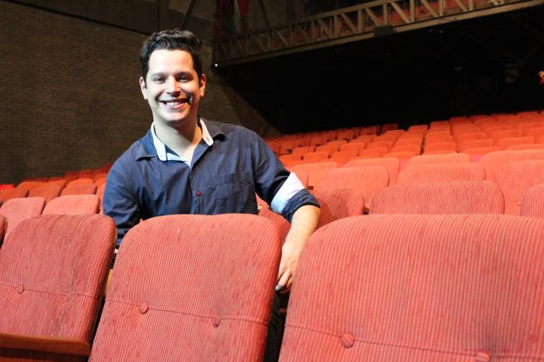 Luis Fernando - Por Guilherme Gila.