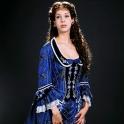 Christine Daaé - O Fantasma da Ópera