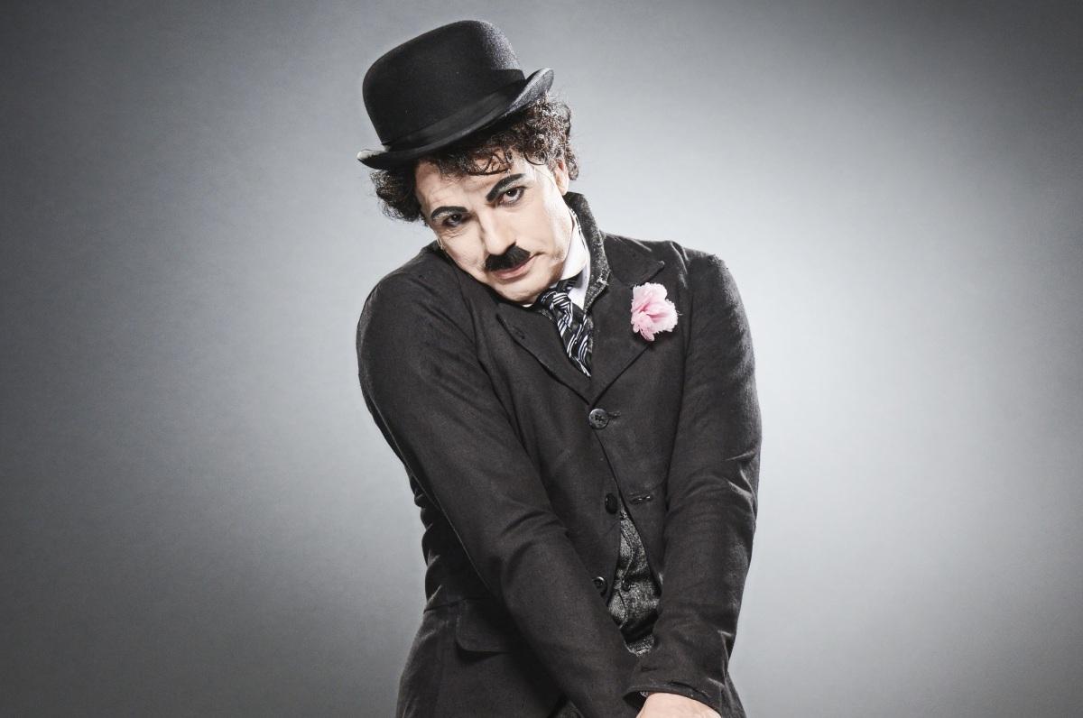 """""""Chaplin, O Musical"""" busca novos atores"""