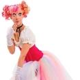 Anabel - O Palhaço e a Bailarina