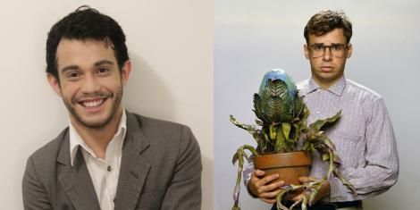 Lucas Cândido interpretará personagem que no cinema esteve nas mãos de Rick Moranis