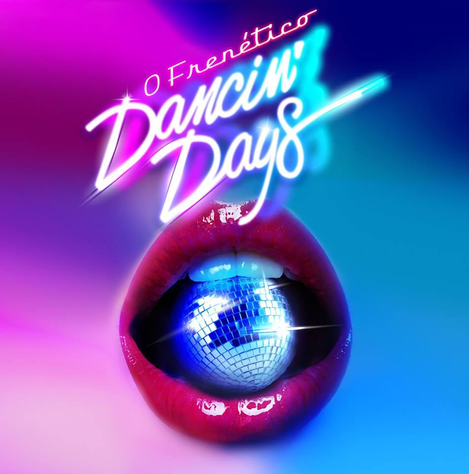 Resultado de imagem para dancing days peça