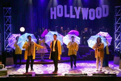 Teatro Cesgranrio_Hollywood and Broadway 9_Crédito José Renato Antunes