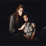 Roberta Jafet - Les Misérables 2 - Karime Xavier; Folhapress