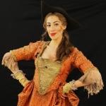 Roberta Jafet - Les Misérables - Rodrigo Negrini