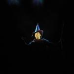 Roberta Jafet - Wicked | Arquivo Pessoal