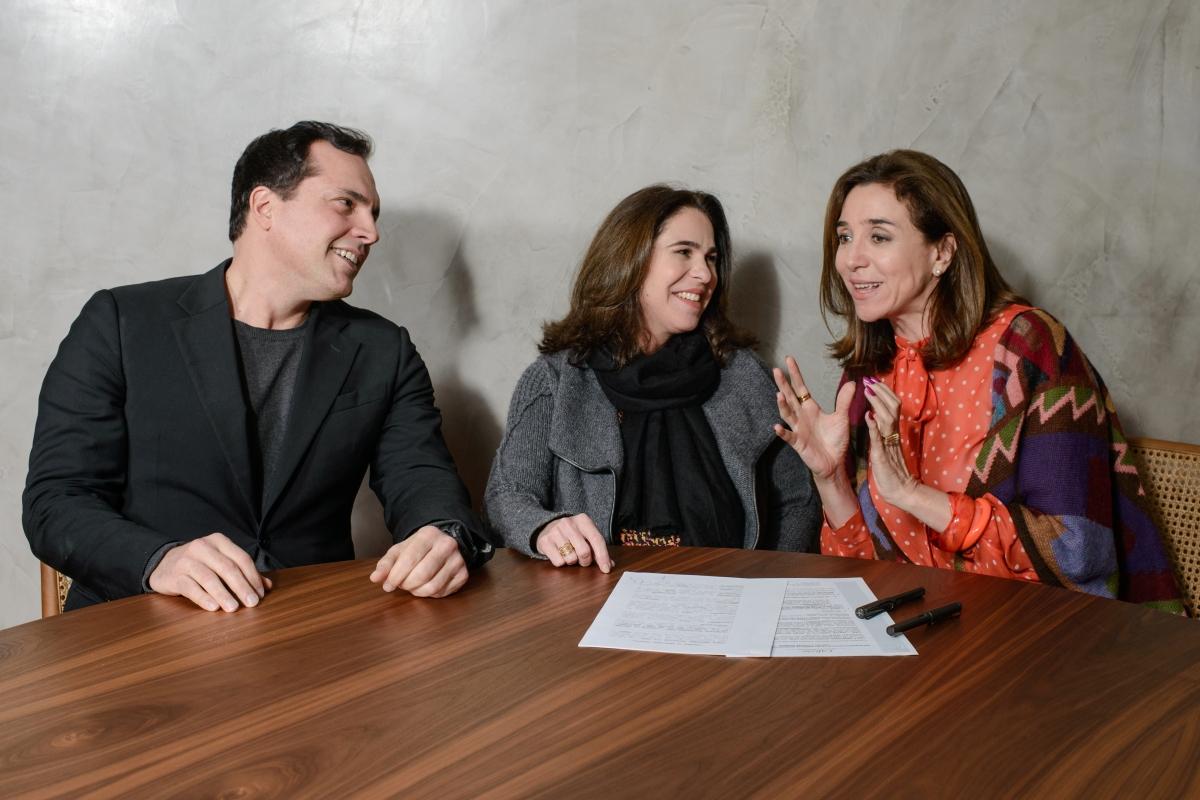 """Marisa Orth e Daniel Boaventura são os primeiros nomes de """"Sunset Boulevard"""""""