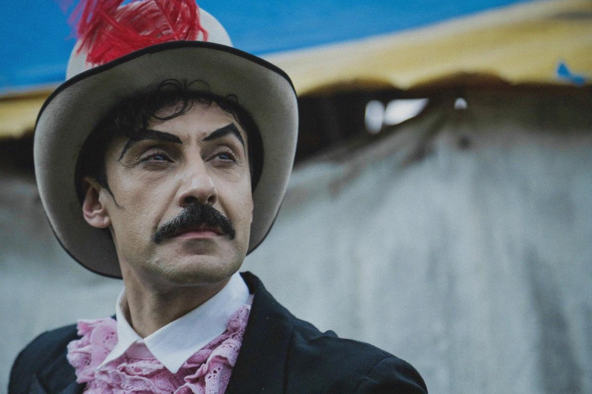 Entrevista: O mágico teatro de Ivan Parente