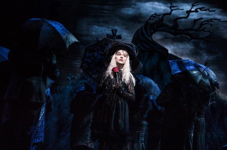 Os fantasmas se divertem ganha versão musical na Broadway