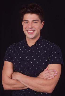 Diego Montez - Sergio Santoian