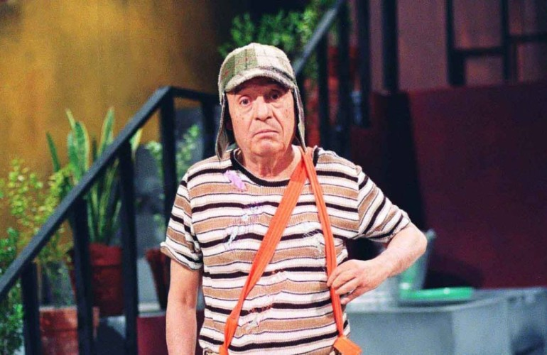 Chaves vai virar musical